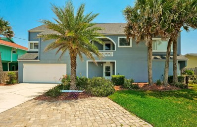 Ponte Vedra Beach, FL home for sale located at 2869 S Ponte Vedra Blvd, Ponte Vedra Beach, FL 32082