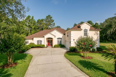 506 Berkshire Ct, Orange Park, FL 32073 - #: 1000237