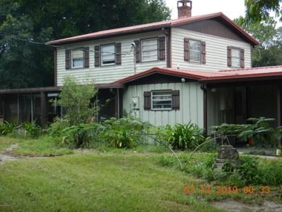 Pomona Park, FL home for sale located at 106 Porpoise Rd, Pomona Park, FL 32181