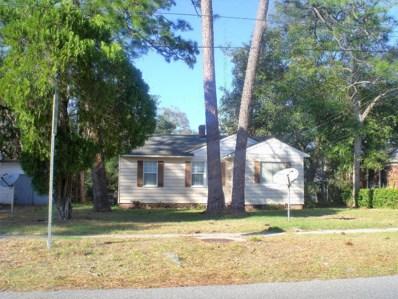 911 Bunker Hill Blvd, Jacksonville, FL 32208 - #: 1000273