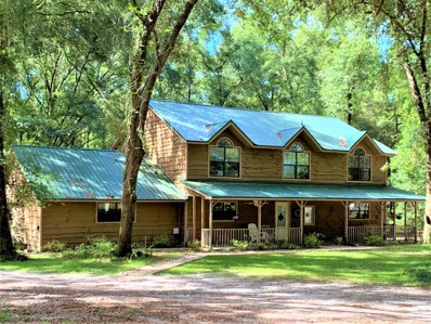 Lake City, FL home for sale located at 441 SW Miracle Ct, Lake City, FL 32024