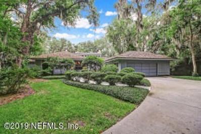 Fernandina Beach, FL home for sale located at 1 Marsh Hawk Rd, Fernandina Beach, FL 32034