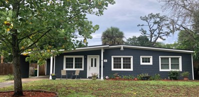 5 Oakwood Rd, Jacksonville Beach, FL 32250 - #: 1000329