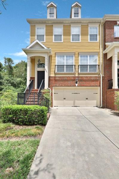 4261 Studio Park Ave, Jacksonville, FL 32216 - #: 1000410
