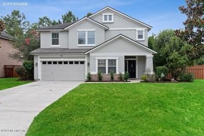 801 Marjories Way, St Augustine, FL 32092 - #: 1000411