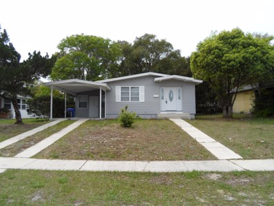 St Augustine, FL home for sale located at 145 Deltona Blvd, St Augustine, FL 32086