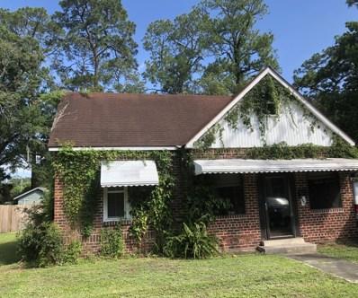 3323 Randall St, Jacksonville, FL 32205 - #: 1000461