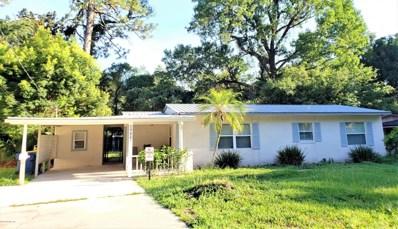 5562 Gable Ln, Jacksonville, FL 32211 - #: 1000471