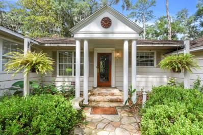 1578 E Holly Oaks Lake Rd, Jacksonville, FL 32225 - #: 1000497