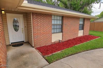1591 Acacia Manor, Middleburg, FL 32068 - #: 1000498