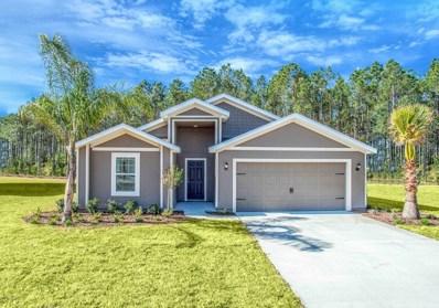 Yulee, FL home for sale located at 77531 Lumber Creek Blvd, Yulee, FL 32097