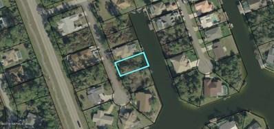 Palm Coast, FL home for sale located at 11 Curtis Ct, Palm Coast, FL 32137