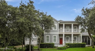 St Augustine, FL home for sale located at 318 Sophia Ter, St Augustine, FL 32095