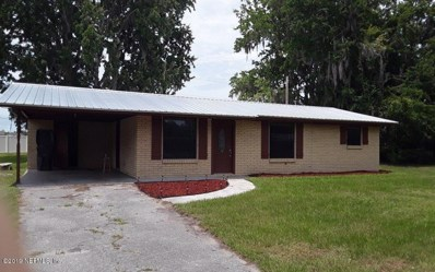 Macclenny, FL home for sale located at 393 Jerry Cir, Macclenny, FL 32063