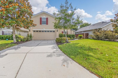 St Augustine, FL home for sale located at 2472 Willowbend Dr, St Augustine, FL 32092