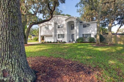 Jacksonville Beach, FL home for sale located at 2504 America Ave, Jacksonville Beach, FL 32250