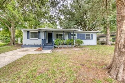6314 Sauterne Dr, Jacksonville, FL 32210 - #: 1000544