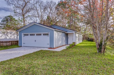 3502 Phyllis St, Jacksonville, FL 32205 - #: 1000548