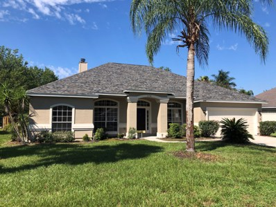 St Johns, FL home for sale located at 1116 Durbin Parke Dr, St Johns, FL 32259