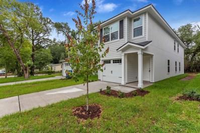 8834 Berry Ave, Jacksonville, FL 32211 - #: 1000574
