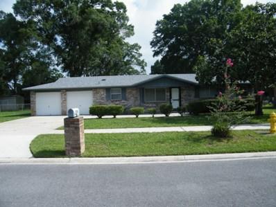 8755 Hammondwood Rd S, Jacksonville, FL 32221 - #: 1000582