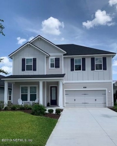 Ponte Vedra, FL home for sale located at 63 Whisper Rock Dr, Ponte Vedra, FL 32081