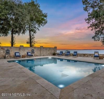 Jacksonville, FL home for sale located at 10640 Scott Mill Rd, Jacksonville, FL 32223