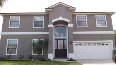 600 Chestwood Chase Dr, Orange Park, FL 32065 - #: 1000610