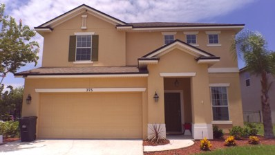 St Augustine, FL home for sale located at 375 Casa Sevilla Ave, St Augustine, FL 32092