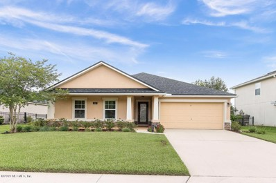 St Augustine, FL home for sale located at 118 Terracina Dr, St Augustine, FL 32092