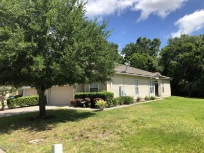 12215 Caney Marsh Ct, Jacksonville, FL 32218 - MLS#: 1000632