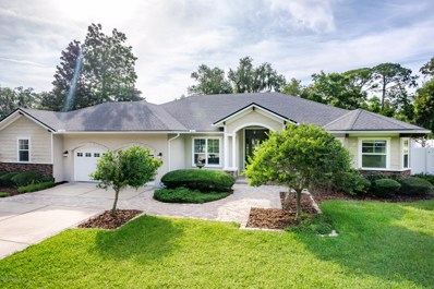 St Augustine, FL home for sale located at 701 Standish Dr, St Augustine, FL 32086