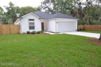 5035 Verdis St, Jacksonville, FL 32258 - #: 1000683