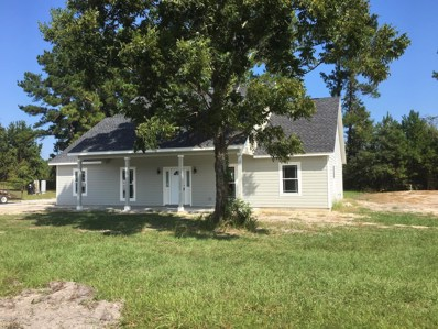 Lake Butler, FL home for sale located at 15199 SW 94TH Cir, Lake Butler, FL 32054
