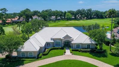Ponte Vedra Beach, FL home for sale located at 150 Twelve Oaks Ln, Ponte Vedra Beach, FL 32082