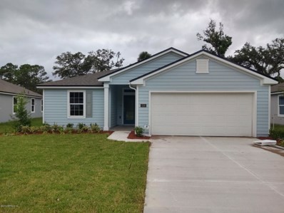 St Augustine, FL home for sale located at 159 Chasewood Dr, St Augustine, FL 32095