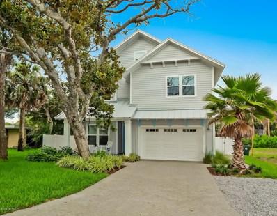 Atlantic Beach, FL home for sale located at 23 Coral St, Atlantic Beach, FL 32233