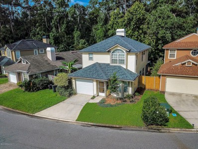 Ponte Vedra Beach, FL home for sale located at 105 Solano Cay Cir, Ponte Vedra Beach, FL 32082