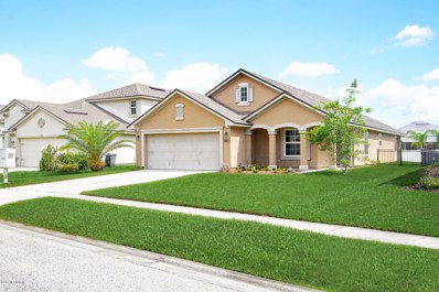 St Augustine, FL home for sale located at 1136 Carmona Pl, St Augustine, FL 32092