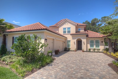 Ponte Vedra Beach, FL home for sale located at 136 Hollyhock Ln, Ponte Vedra Beach, FL 32082