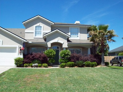 Fleming Island, FL home for sale located at 1908 Tuscan Oaks Ct, Fleming Island, FL 32003
