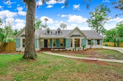 1217 Forest Oaks Dr, Neptune Beach, FL 32266 - #: 1000762