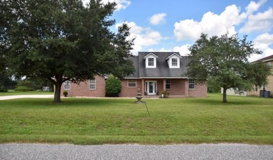 Callahan, FL home for sale located at 34394 Daybreak Dr, Callahan, FL 32011