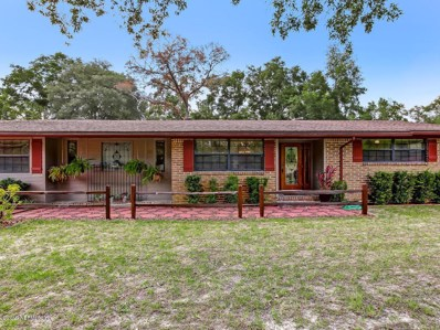 Green Cove Springs, FL home for sale located at 1327 Lake Asbury Dr, Green Cove Springs, FL 32043