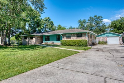 Fleming Island, FL home for sale located at 3292 Creighton Ln, Fleming Island, FL 32003