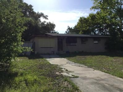 Orange Park, FL home for sale located at 351 Woodside Dr, Orange Park, FL 32073
