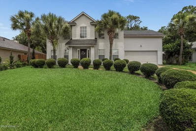 14164 Crestwick Dr W, Jacksonville, FL 32218 - #: 1000807
