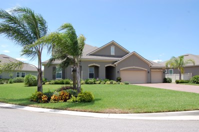 St Augustine, FL home for sale located at 238 Vivian James Dr, St Augustine, FL 32092