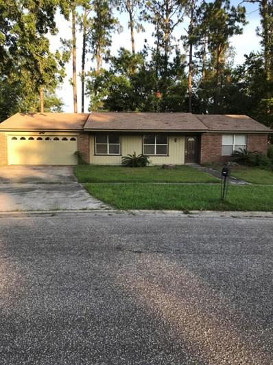 Orange Park, FL home for sale located at 1805 Litchi Ct, Orange Park, FL 32073