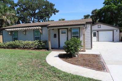 608 N 12TH Ave, Jacksonville Beach, FL 32250 - MLS#: 1000824